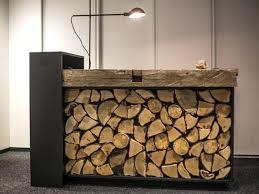 Reclaimed Wood Reception Desk Desk Wooden Reception Counter Design Woodtech Reception Desk