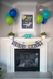 Top  Best Kids Birthday Decorations Ideas On Pinterest Kids - Birthday decorations at home ideas