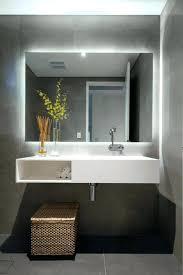 Bathroom Mirror Chrome Chrome Bathroom Mirror For Pivoting Bathroom Mirror