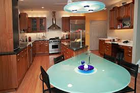 shaped kitchen islands 40 oustanding kitchen island ideas slodive