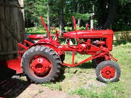 farmall a tractor amazing machines pinterest tractor