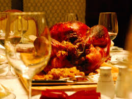 the mixed of wine for your thanksgiving table