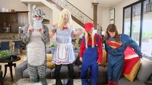 halloween costume ideas with drew jonathan ijustine u0026 jenna