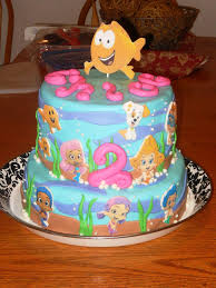 guppie cake toppers home tips guppies birthday cake toppers birthday cake