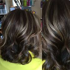 foil highlights for brown hair hair colors that look good on every skin tone pakistani fashion