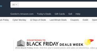 amazon black friday sell amazon u0027black friday u0027 2015 deals how good are they