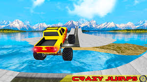 monster truck stunt show top monster truck stunt 3d android apps on google play
