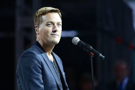michael w smith opens up about past addiction dramatic
