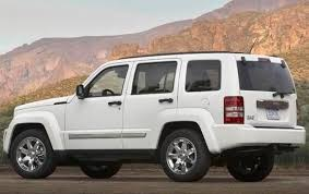 jeep liberty white 2011 jeep liberty information and photos zombiedrive