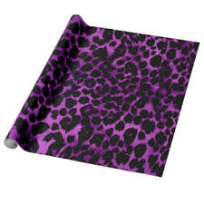 cow print wrapping paper animal print wrapping paper zazzle