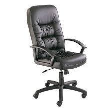 high back executive chair safco products