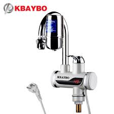 kitchen faucet outlet 3000w instant electric water heater tap kitchen faucet water