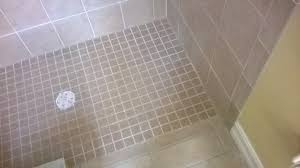 Handicapped Accessible Bathroom Designs by Make Your Shower Wheelchair Accessible 4 Steps
