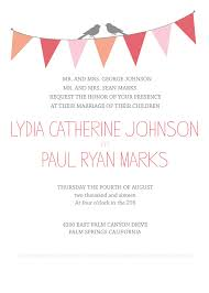 free printable wedding invitations print bunting free printable wedding invitation suite