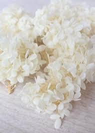 White Hydrangeas Silk Hydrangeas Artificial Hydrangea Flowers Silk Flowers