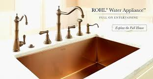 rohl kitchen faucet beautiful rohl kitchen sinks prima kitchen furniture