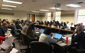 under the table jobs in detroit five minutes in the seat for detroit principals there s