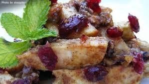 healthy thanksgiving dessert recipes allrecipes