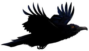 halloween raven background raven png vector clipart picture gallery yopriceville high