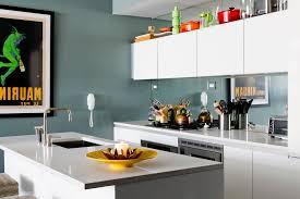 mirrored kitchen backsplash mirrored kitchen backsplash eclectic with square mosaic tiles