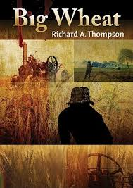 thompson products inc photo albums big wheat by richard a thompson