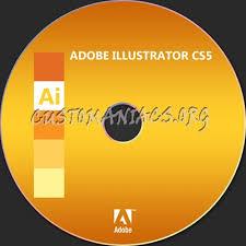 download full version adobe illustrator cs5 adobe illustrator cs5 dvd label dvd covers labels by