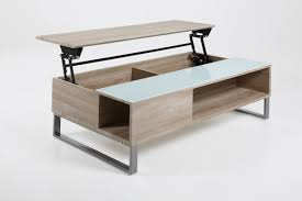 Table Reglable Hauteur Fly by Table Basse Salon Reglable