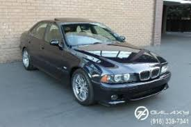 2001 bmw m5 used 2001 bmw m5 for sale pricing features edmunds