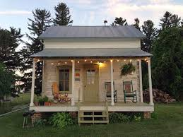 One Story Log Cabins The Small Log Cabin A Beautiful One Century And A Half Old Story