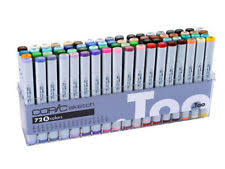 copic markers ebay