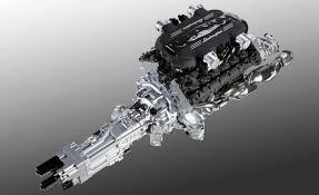 Lamborghini Veneno Engine - techy goodness a deeper look at the lamborghini aventador u0027s new