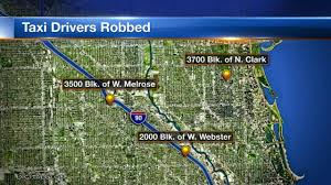 Chicago Shootings Map by Avondale News Abc7chicago Com