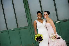lgbt wedding dresses jersey and york wedding photographer studio a images