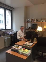 à mon bureau nicolas barré on bruno le maire en plein travail à mon