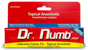dr numb australia official site best skin numbing cream for