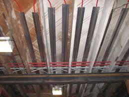 Radiant Floor Heating Under Laminate Staple Up Radiant Floor Heat U2013 Meze Blog