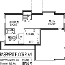 small basement plans cool small finished basement ideas finished