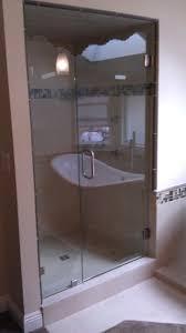 heavy glass doors glass shower doors folsom granite bay orangevale for