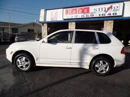 2006 porsche cayenne for sale 2006 porsche cayenne for sale in bell vms auto inc 90201