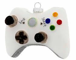 xbox controller personalized ornament