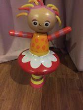 daisy night garden character toys ebay
