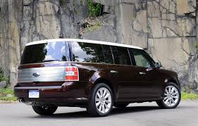 ford flex u0027s design helps cut dry cleaning bills