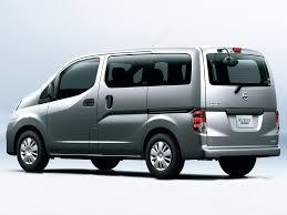 nissan van 15 passengers is this a second gen nissan nv200 compact passenger van