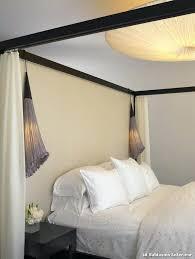 chambre baldaquin lit baldaquin exterieur lit baldaquin exterieur with moderne
