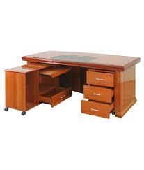Buy Office Desk Online India Royal Oak Retro Office Table Buy Royal Oak Retro Office Table