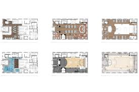 sle house floor plans studio interior and architectural design new york