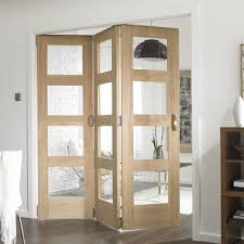 interior fancy small room divider design and white wall paint