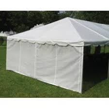 party tent rental prices tent rental service at evanston tents includes canopy tents