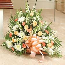 nyc flower delivery and prayer fireside basket and white flower delivery nyc