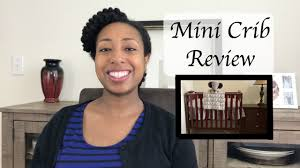 3 In 1 Mini Crib Mini Crib On Me 3 In 1 Mini Crib Review